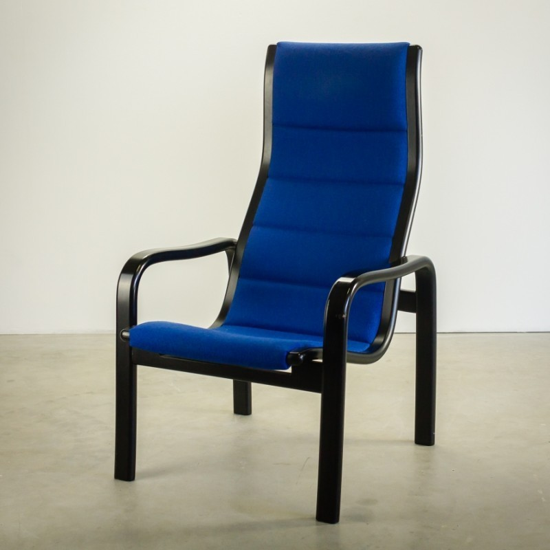 Melano Lounge Chair by Yngve Ekström for Swedese