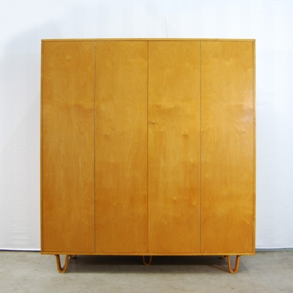 Kb04 Cabinet by Cees Braakman for Pastoe
