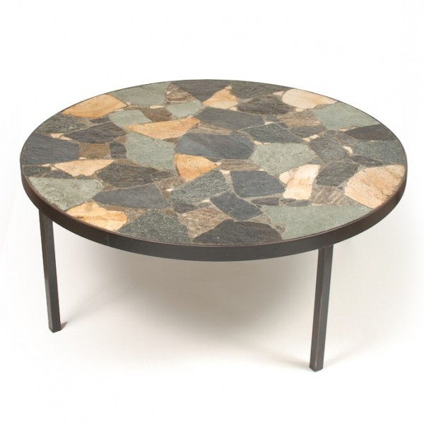 Coffee Table by Paul Kingma for Kingma