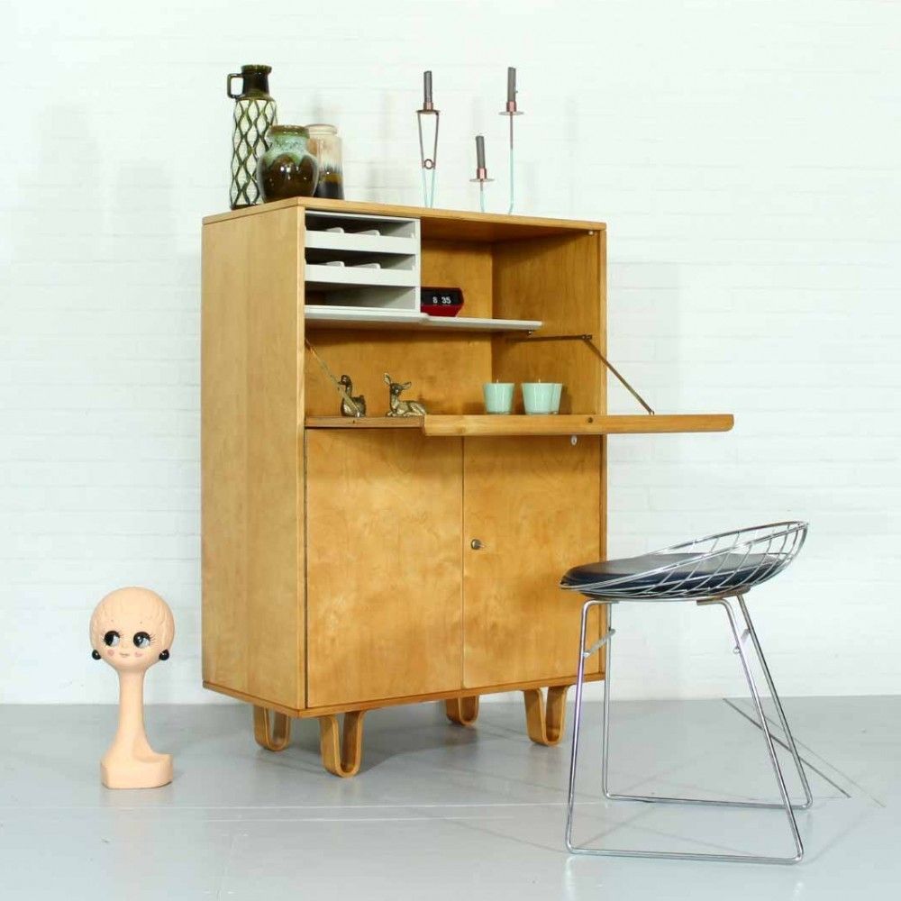 CB37 Cabinet by Cees Braakman for Pastoe