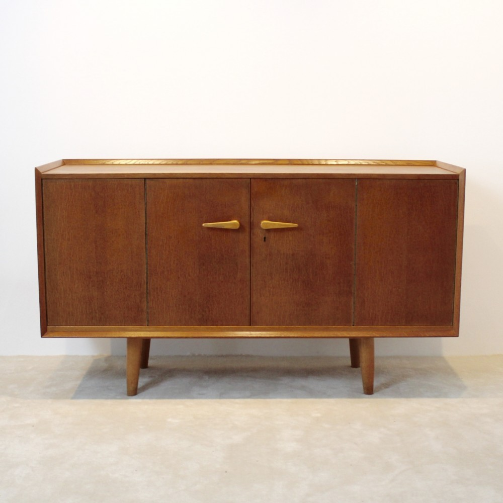 Sideboard by Cees Braakman and A. Patijn for Pastoe