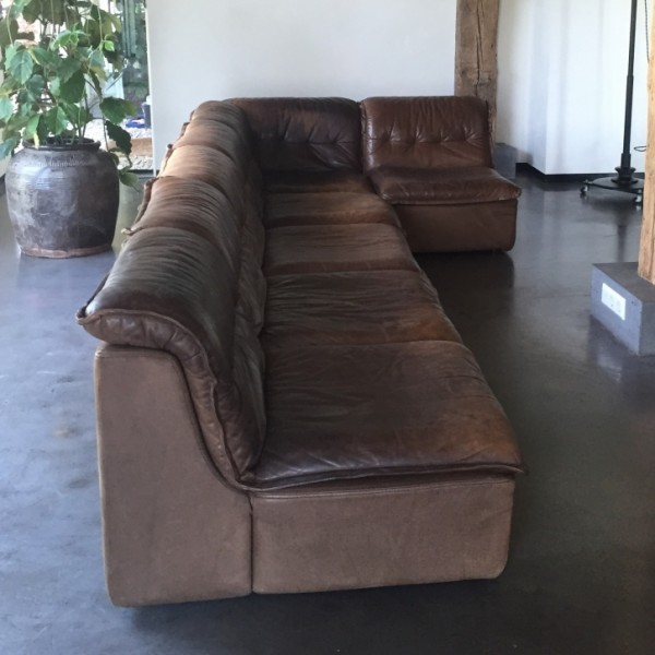 Sofa by Unknown Designer for Rolf Benz