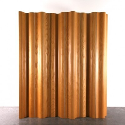 Folding Screen / Room Divider by Charles and Ray Eames for Herman Miller