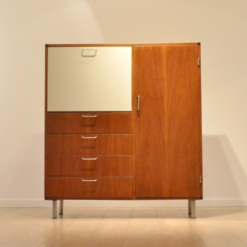 MTM - Made To Measure Cabinet by Cees Braakman for Pastoe