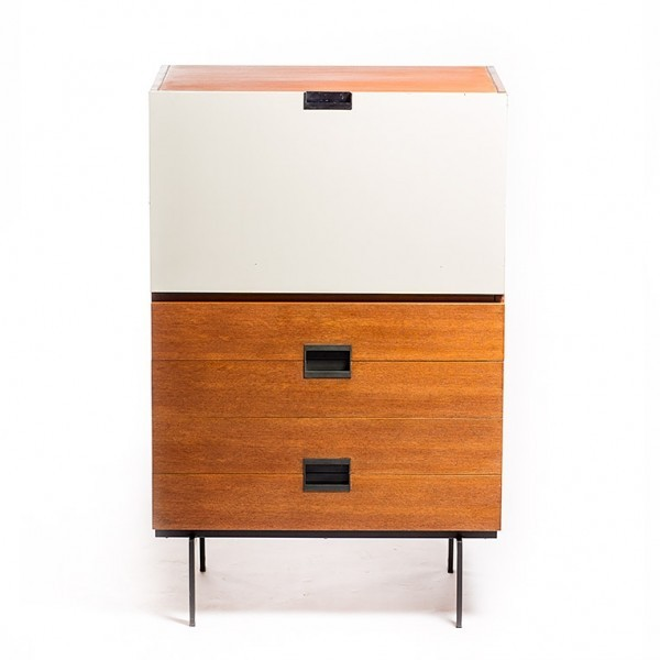 CU07 Cabinet by Cees Braakman for Pastoe