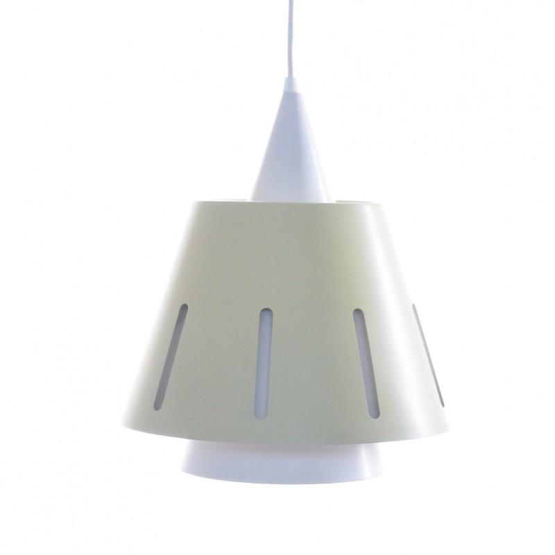 Zonnenserie Sunseries Hanging Lamp by H. Busquet for Hala Zeist