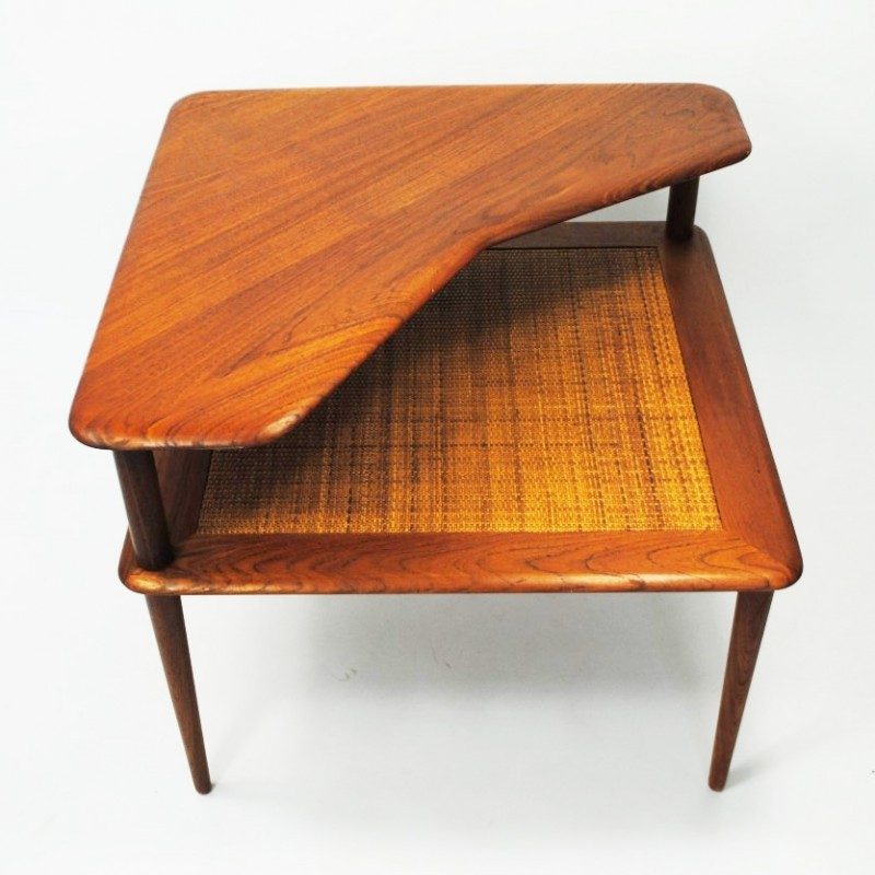 Orla Retro Coffee Table: Minerva Coffee Table By Peter Hvidt And Orla Mølgaard