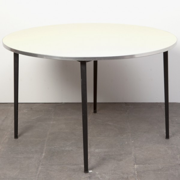 Reform Dining Table By Friso Kramer For Ahrend De Cirkel, 1950s