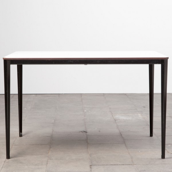 Recent Dining Table by Wim Rietveld for Ahrend de Cirkel