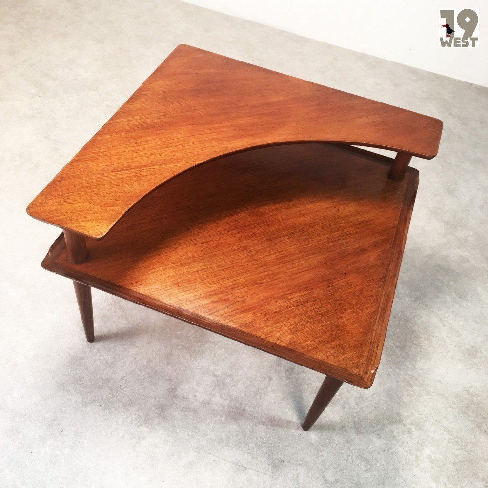 Coffee Table By Unknown Designer For Unknown Manufacturer 46618