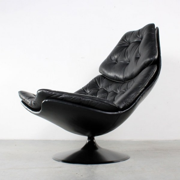 Lounge Chair by Geoffrey Harcourt for Artifort