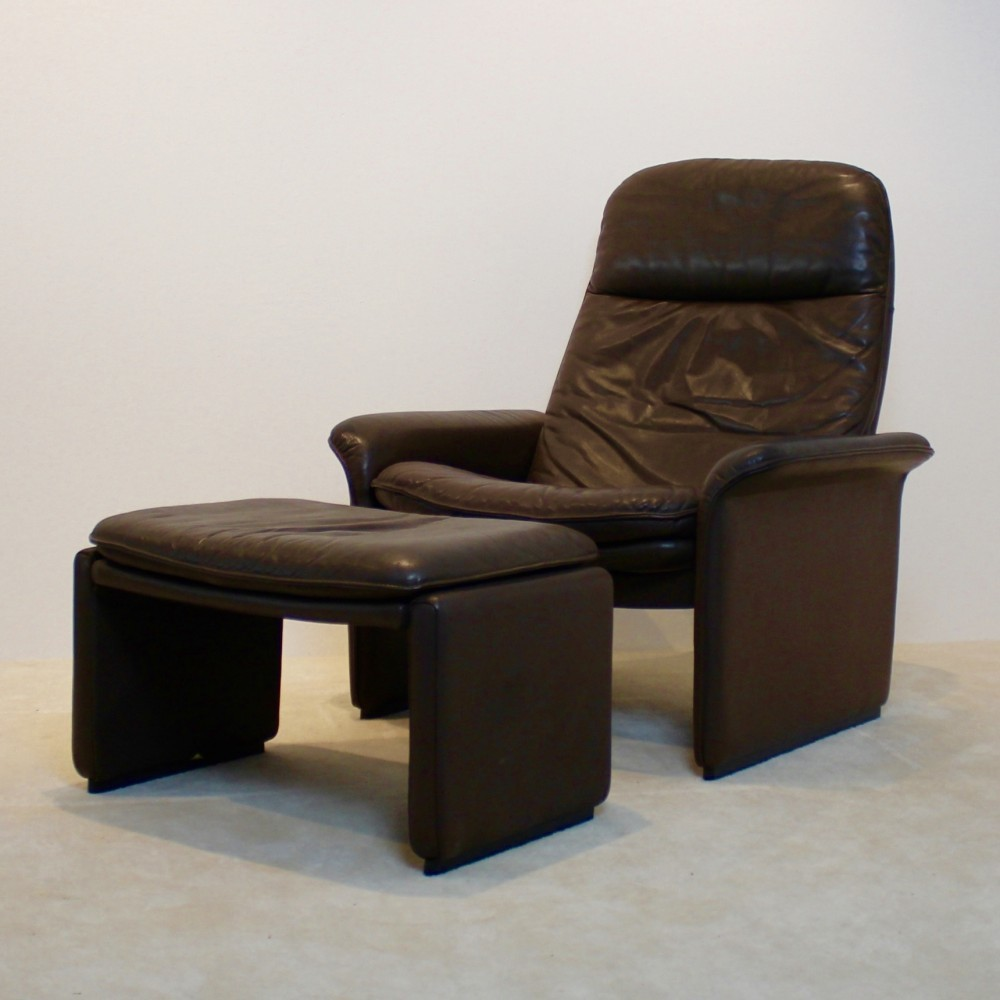 DS-50 Lounge Chair by Unknown Designer for De Sede