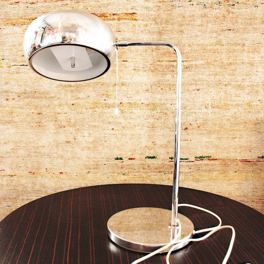 Bergboms desk lamp, 1970s
