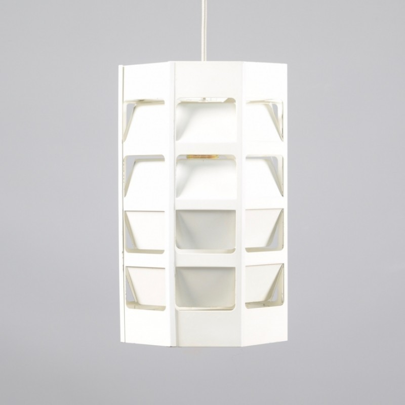 Lyskurv hanging lamp by Poul Gernes for Louis Poulsen, 1960s