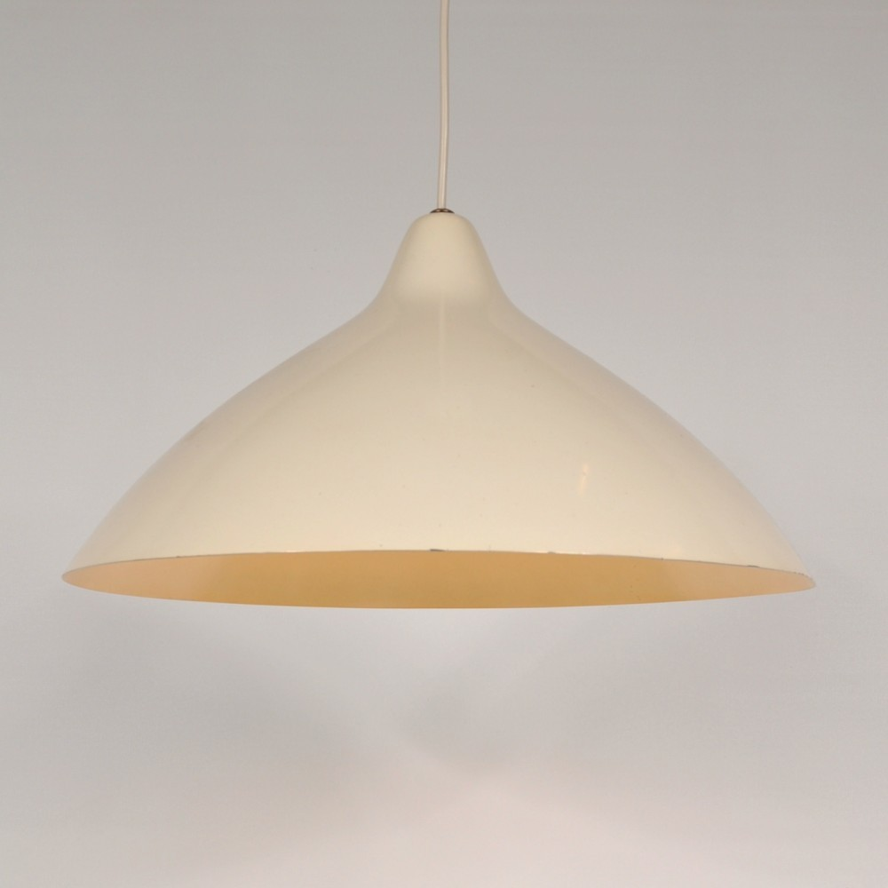 Hanging Lamp by Lisa Johansson Pape for Orno