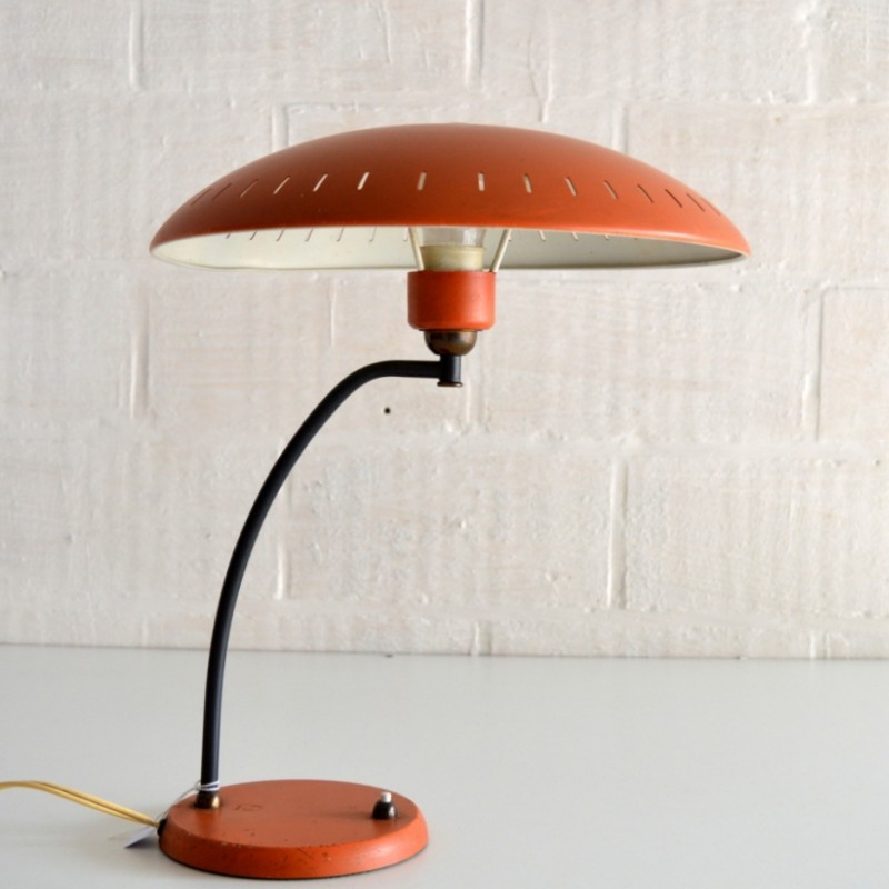 Desk Lamp by Louis Kalff for Philips