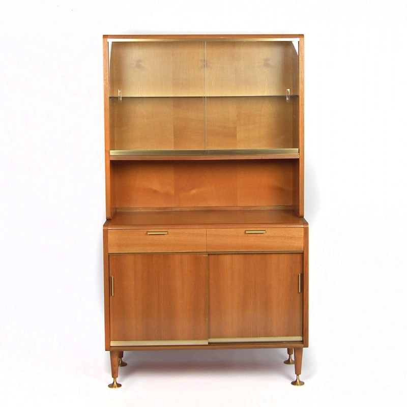 Cabinet from the fifties by A. Patijn for Zijlstra Joure