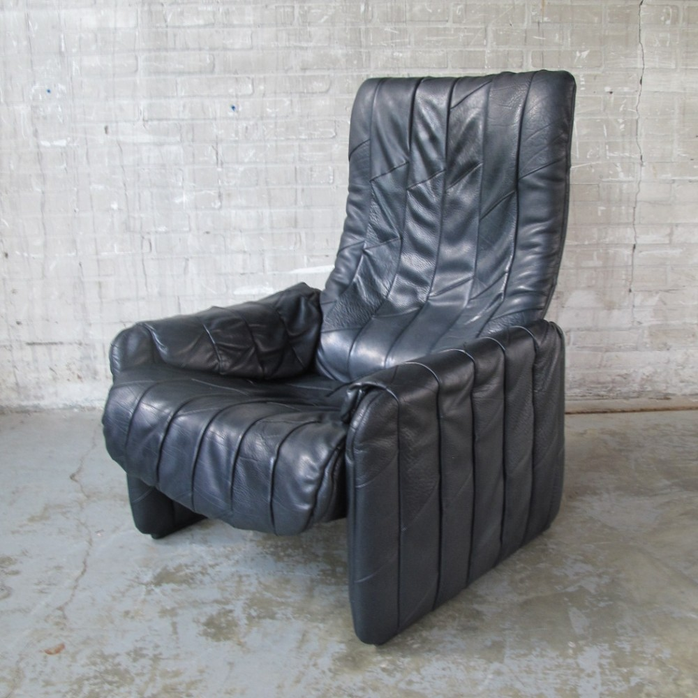 Exclusiv Lounge Chair by Unknown Designer for De Sede