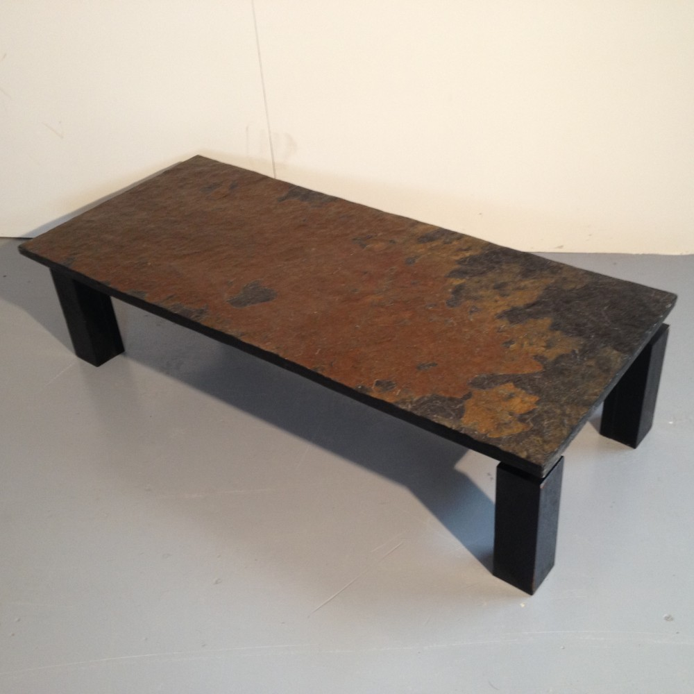 Coffee Table By Unknown Designer For Unknown Manufacturer 47696