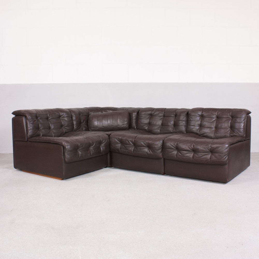 DS-11 Sofa by Unknown Designer for De Sede