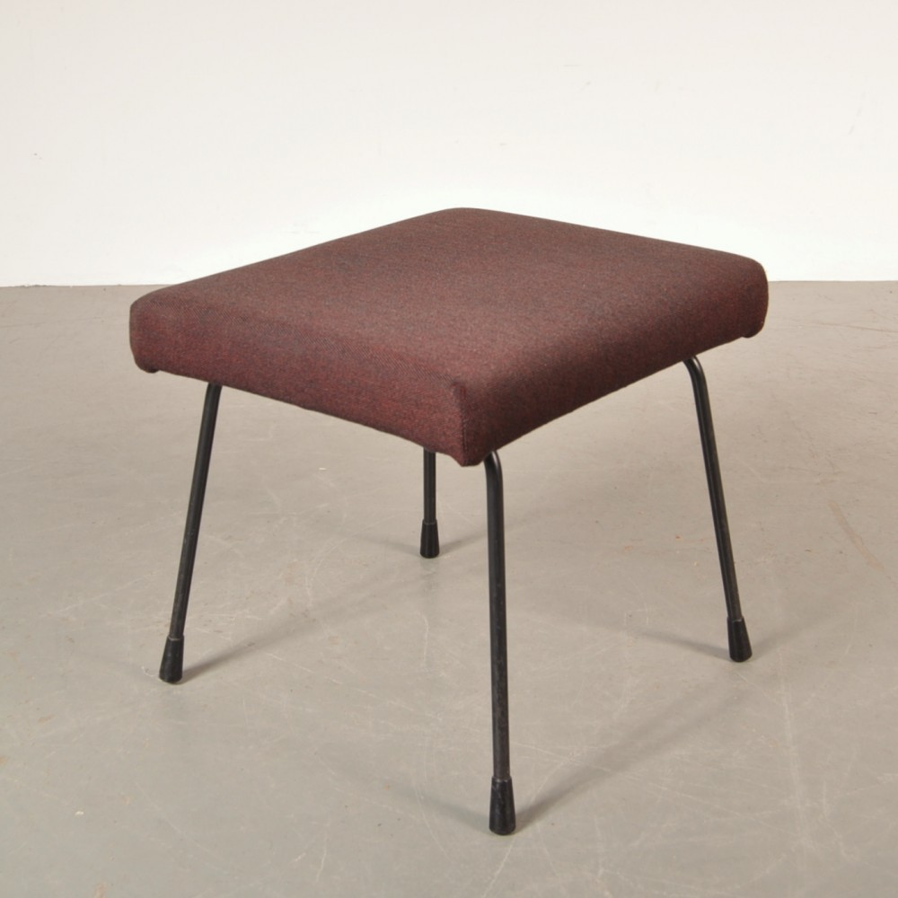 Stool by Wim Rietveld for Gispen