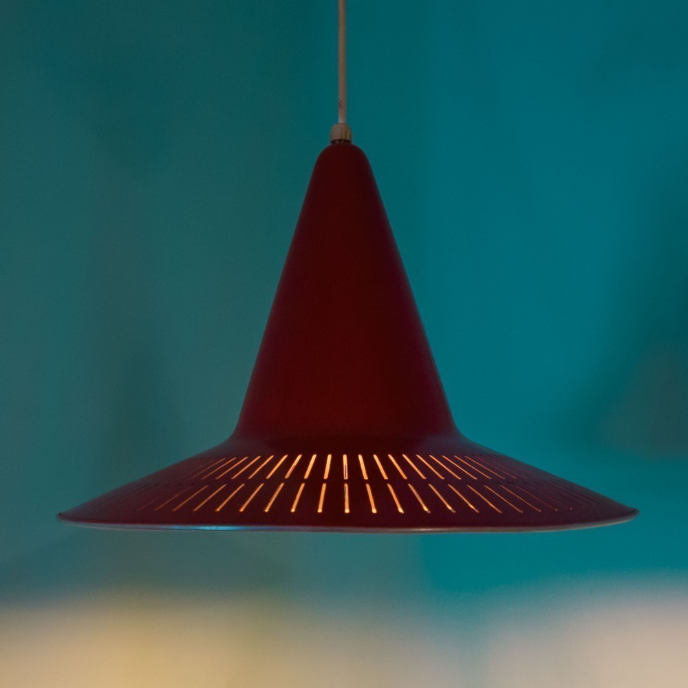 Hanging Lamp by Unknown Designer for Philips