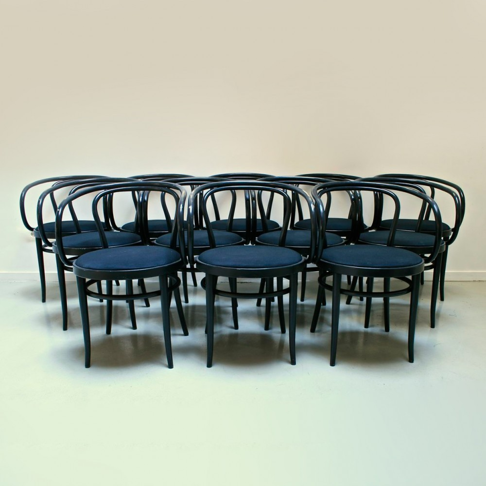209 Arm Chair by August Thonet for Thonet