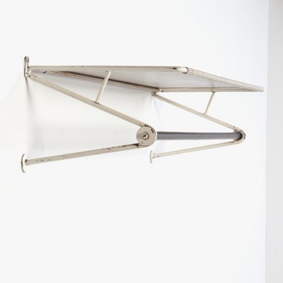 Coat Rack by Mathieu Mategot and Floris H. Fiedeldij for Artimeta