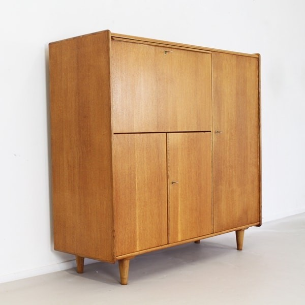 CE09 Cabinet by Cees Braakman for Pastoe