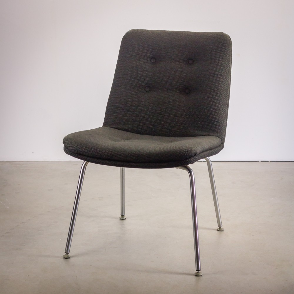 Dinner Chair by Geoffrey Harcourt for Artifort
