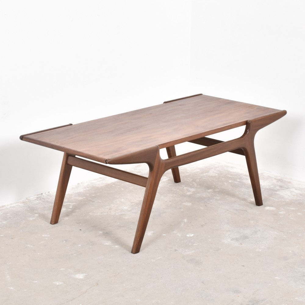 Coffee Table By Unknown Designer For Unknown Manufacturer 48837