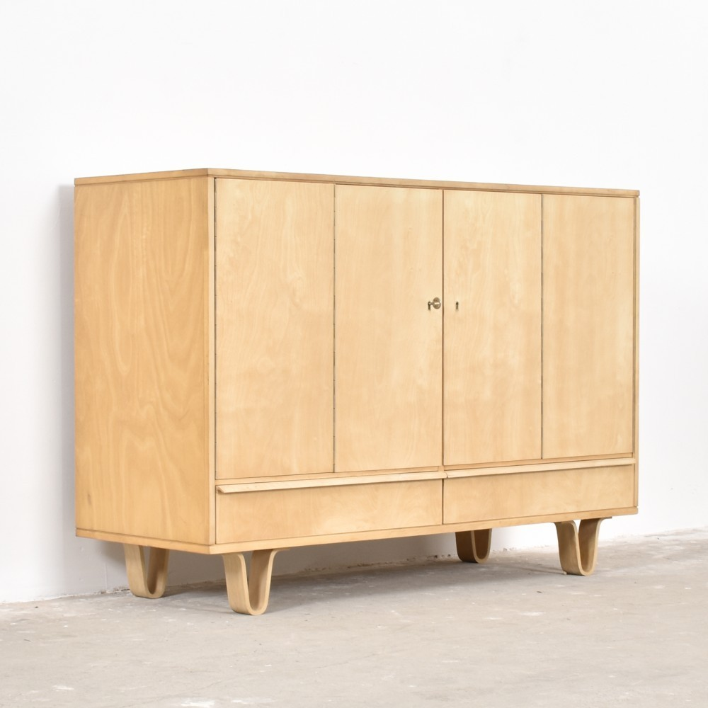 CB03 Sideboard by Cees Braakman for Pastoe