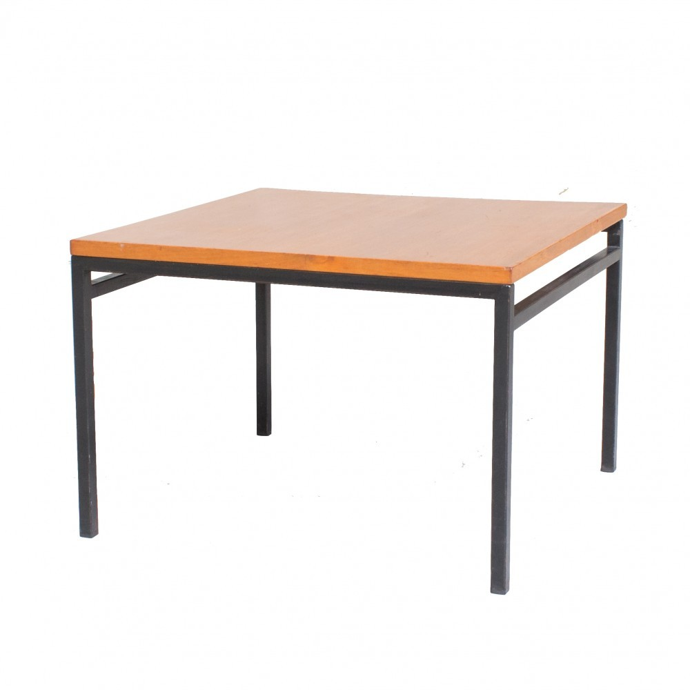 Japanese Series Side Table by Cees Braakman for Pastoe