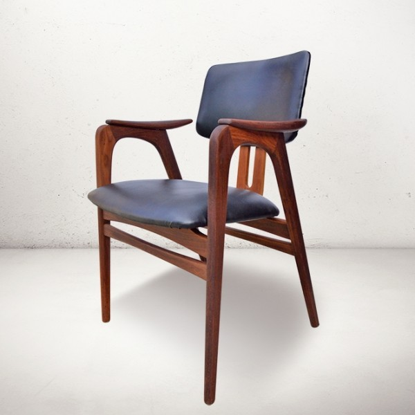 Arm Chair by Cees Braakman for Pastoe