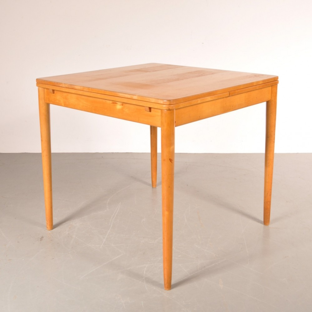 TB24 Dining Table by Cees Braakman for Pastoe