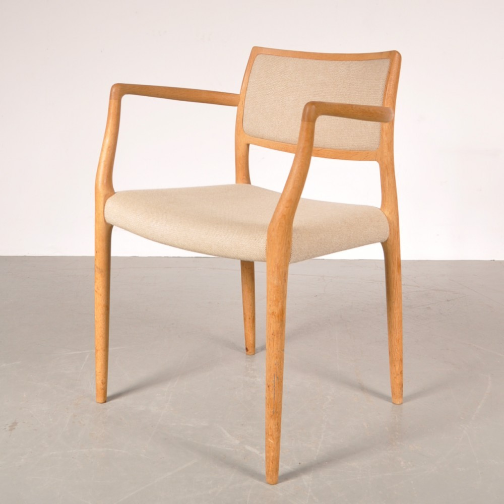 Arm Chair by Niels Otto Møller for Moller
