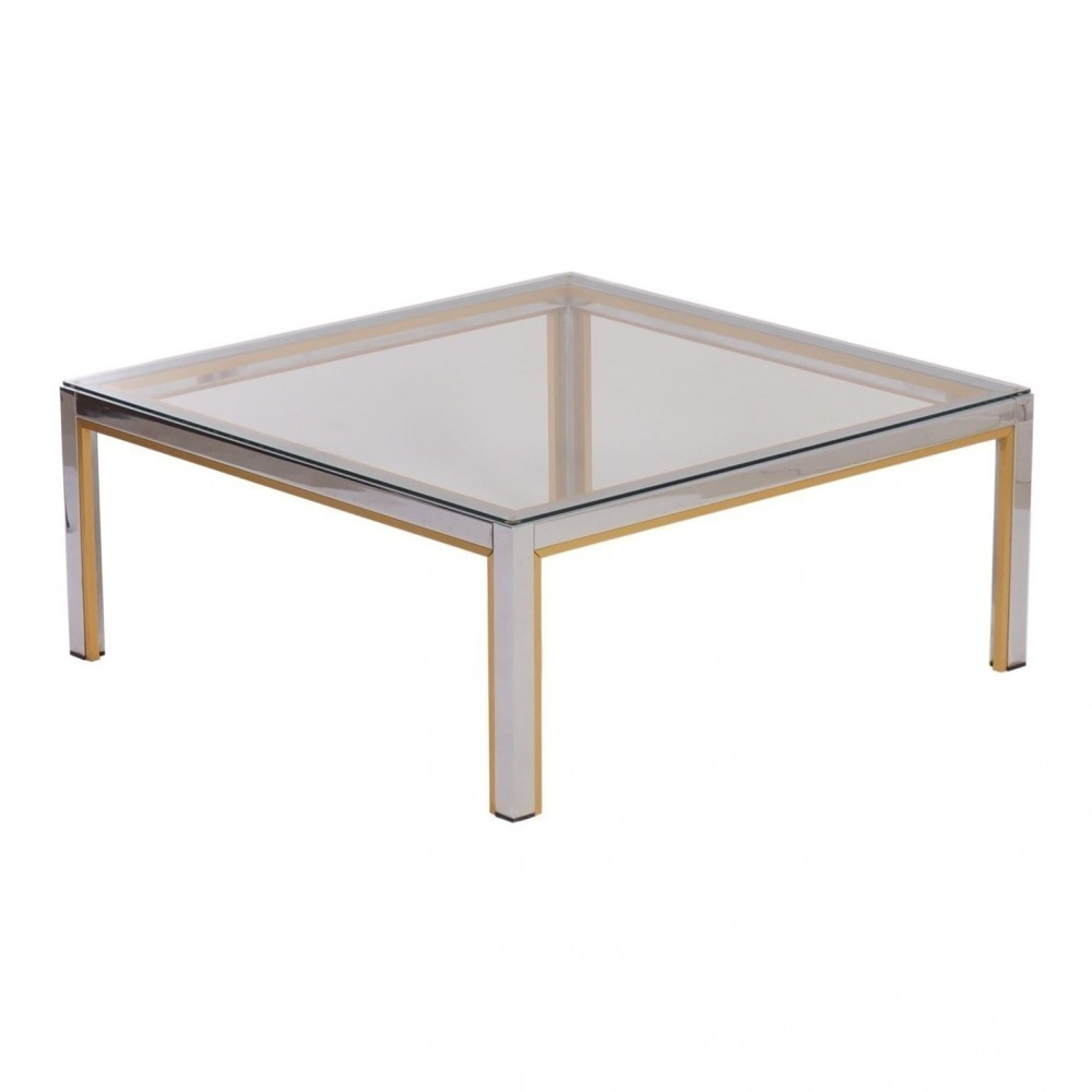 Coffee Table By Renato Zevi For Unknown Manufacturer 49395