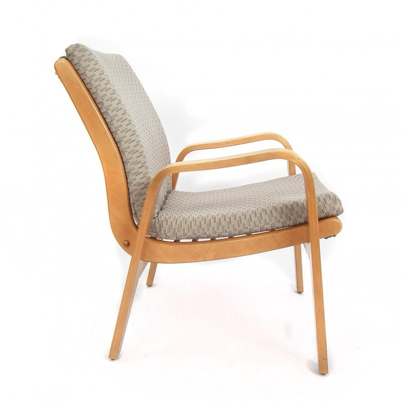 Model FB06 Lounge Chair by Cees Braakman for Pastoe