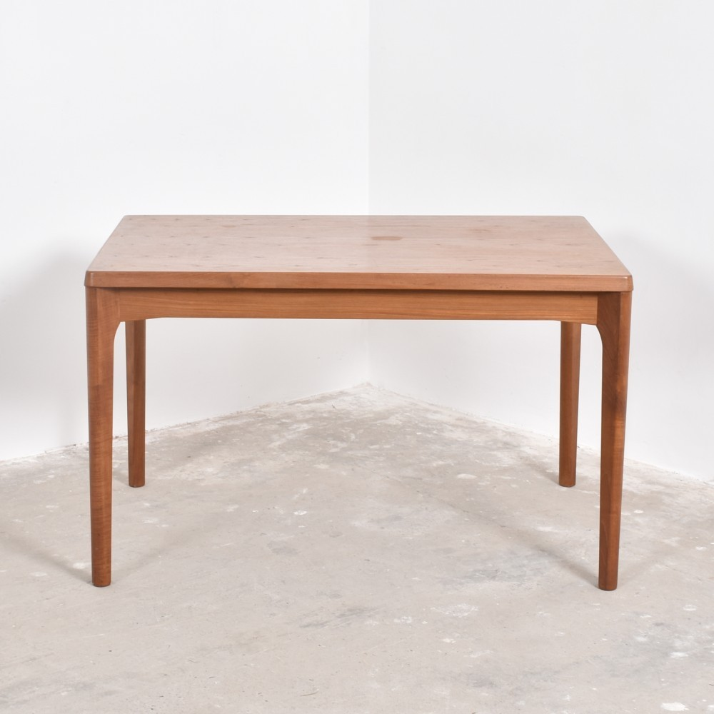 Dining Table by Henning Kjærnulf for Vejle Stolefabrik
