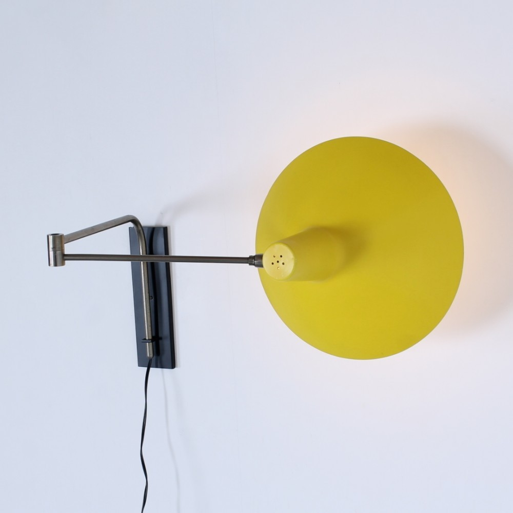 Wall Lamp by Unknown Designer for Artimeta