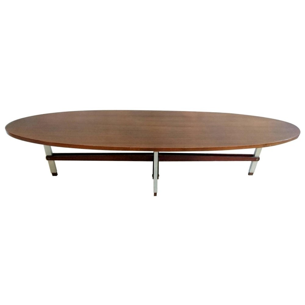 Coffee Table By Unknown Designer For Unknown Manufacturer 49998
