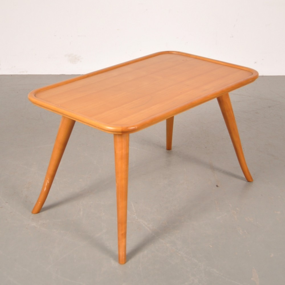 Coffee Table by Josef Hoffmann for Thonet