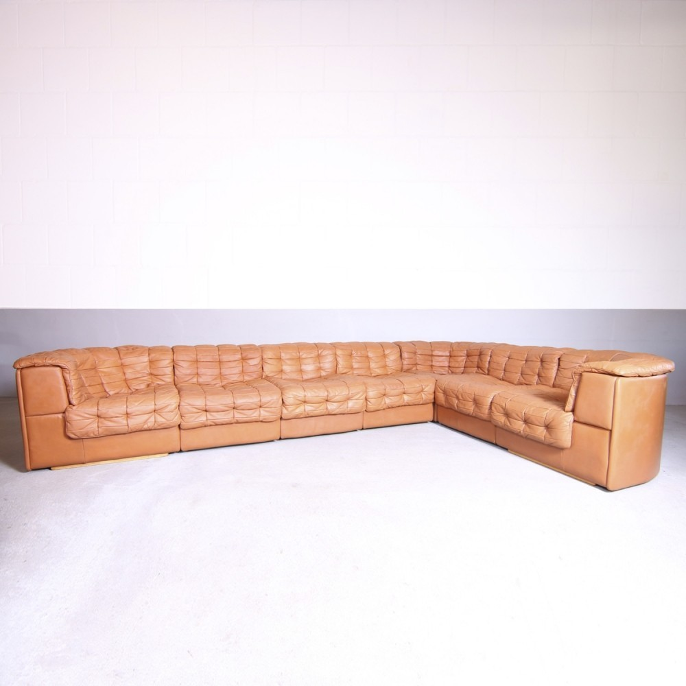 ds11 sofa by unknown designer for de sede 50285