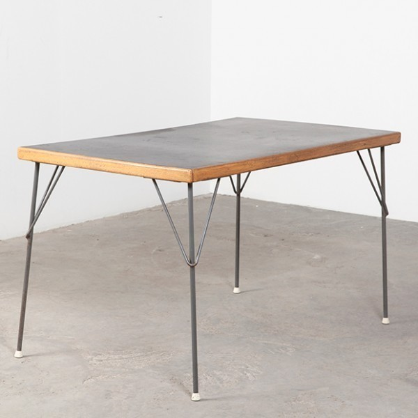 531 Dining Table by Wim Rietveld for Gispen
