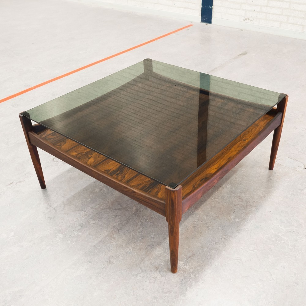 Coffee Table By Unknown Designer For Unknown Manufacturer 50832