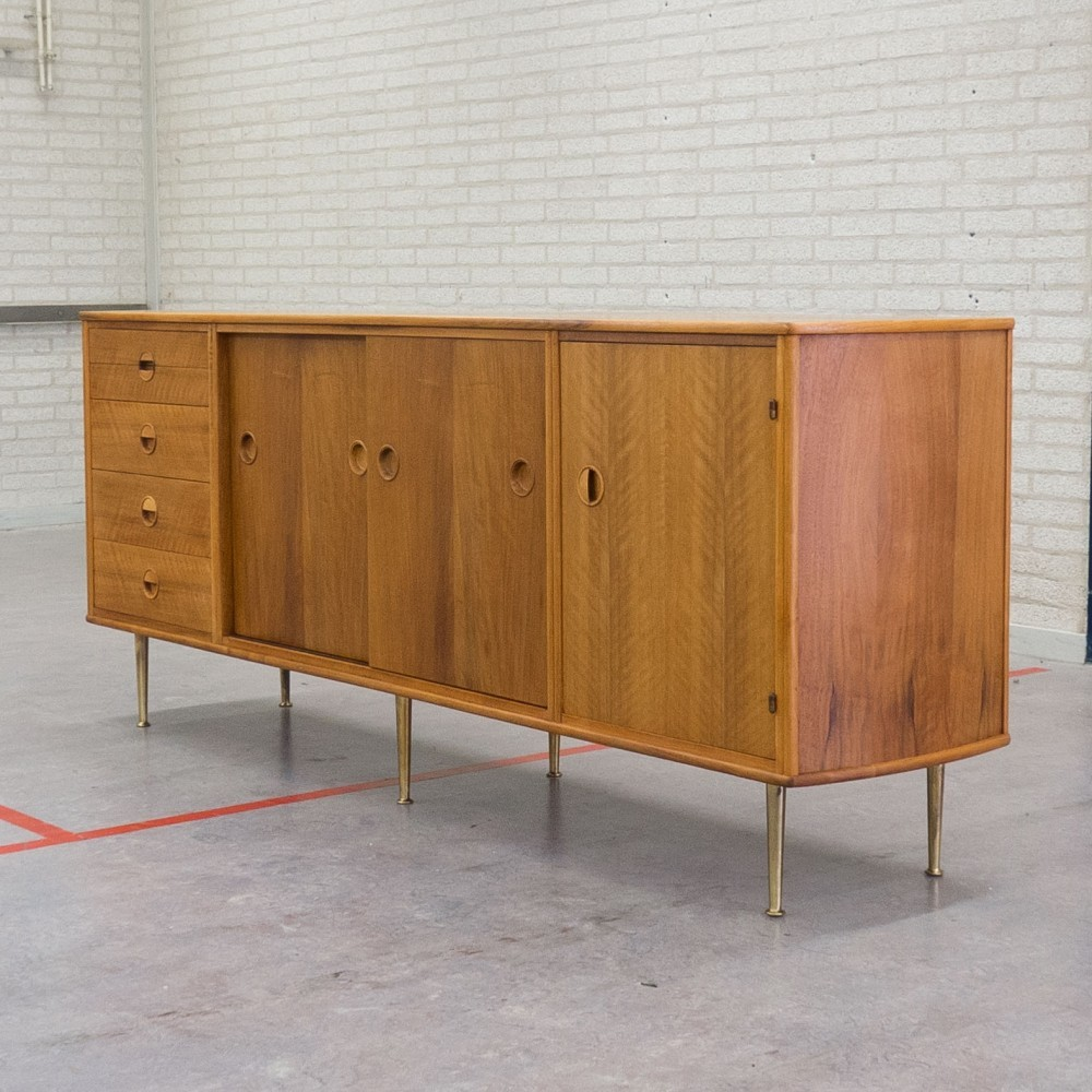 Model 210 sideboard by William Watting for Fristho, 1950s
