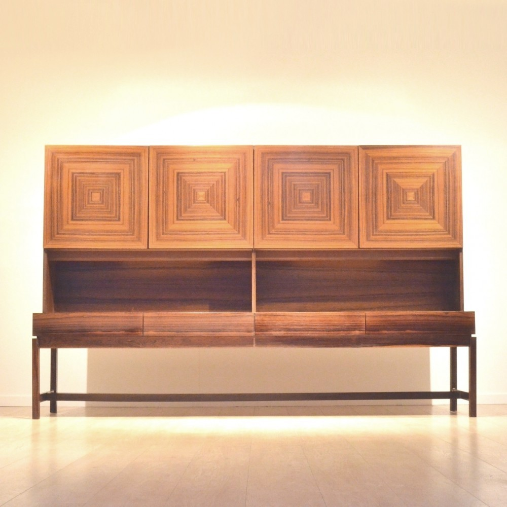 GSR-230 Sideboard from the sixties by Rudolf B. Glatzel for Fristho