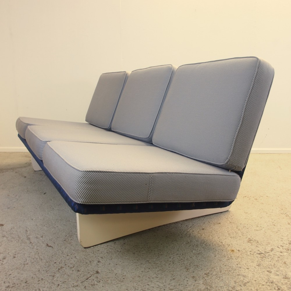 Bench by Kho Liang Ie for Artifort, 1960s