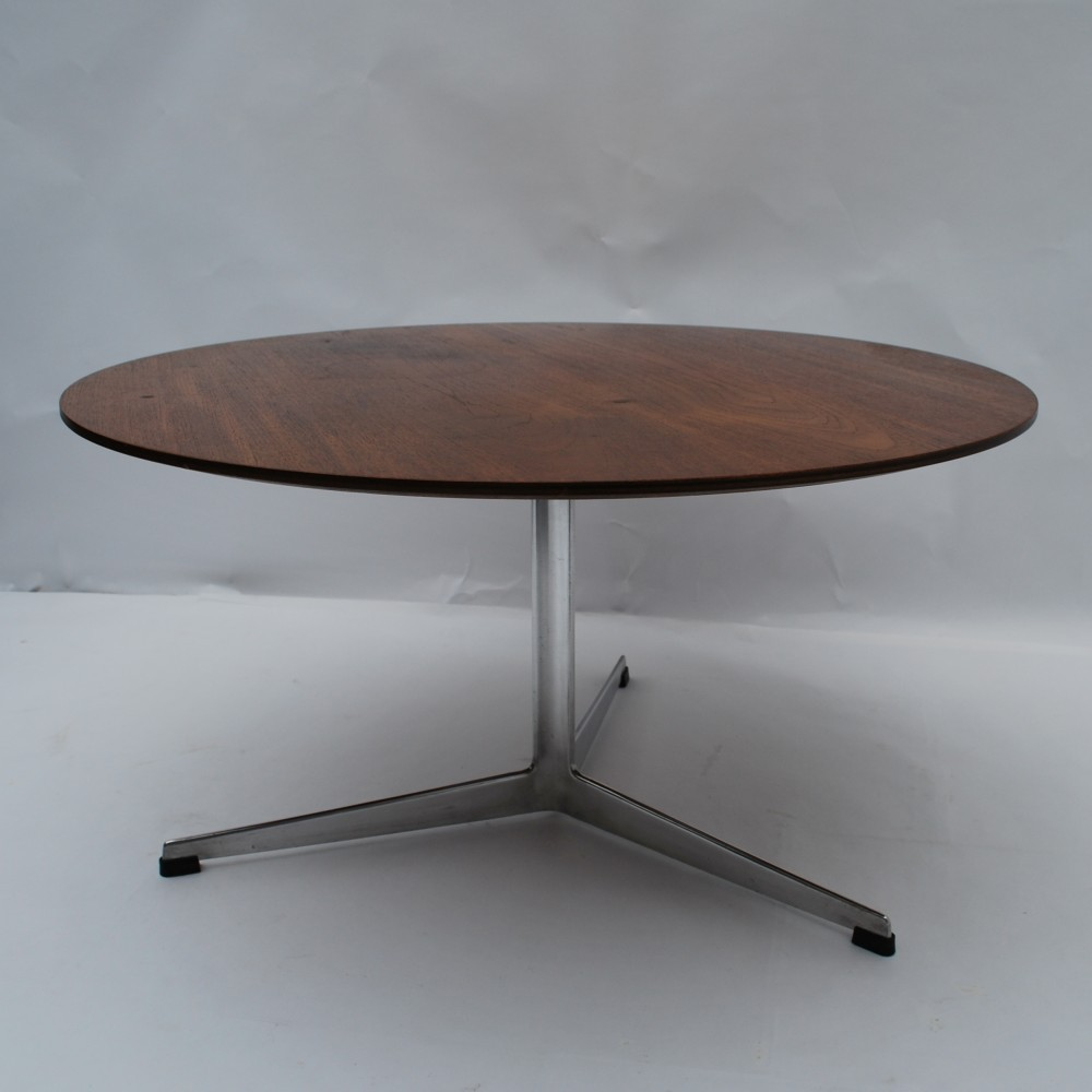 Coffee Table By Arne Jacobsen For Fritz Hansen 1960s 51843