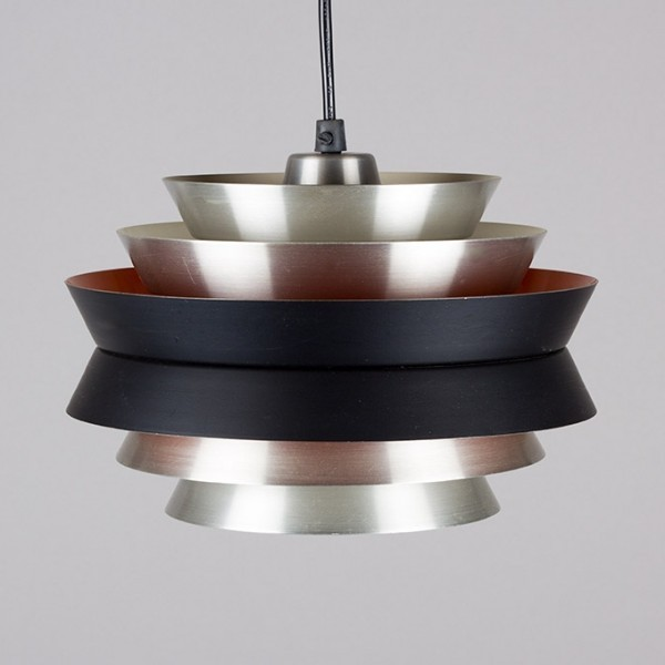 Trava Hanging Lamp from the sixties by Carl Thore for Granhaga